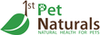 1st Pet Naturals - Free Shipping on $30+ Order