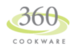 360 Cookware - 15% off Entire Order