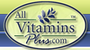 All Vitamins Plus - Free Shipping with $49.99 Order