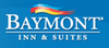 Baymont Inn & Suites - Catch discounts for up to 20-25% on hotel bookings at Baymont Inn.