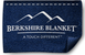 Berkshire Blanket - 15% Off Natural Fiber Throws and Blankets