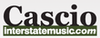 Cascio Interstate Music - 10% Off $169+ Order