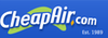 CheapAir - $10 Off Flights to San Fransisco