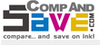 CompAndSave.com - $10 Off + Free Shipping with $60 Order