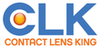 Contact Lens King - $10 Off $119.99+ Order of Colored Contact Lenses