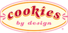 Cookies by Design - 5% off Entire Order
