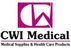 CWI Medical - $5 off $60+ Order