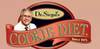Dr. Siegal's Cookie Diet - New Customers - Free FedEx Ground Shipping & $20 off 4 Weekly Boxes of Cookies or Shakes