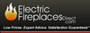 Electric Fireplaces Direct - Free Shipping on $89+ Free Standing Electric Stoves