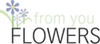 FromYouFlowers - 10% Off Valentine's Day Flowers & Gifts