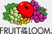 Fruit of the Loom - $10 Off $50+ Order