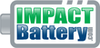 Impact Battery - Free Shipping on $50+ Order
