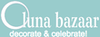 Luna Bazaar - 7% Off Candle Holders