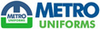 Metro Uniforms - Free Shipping on $50+ order