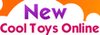 New Cool Toys Online Coupons