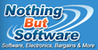 NothingButSoftware.com - Save 5% sitewide. (Max discount $15)