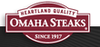 OmahaSteaks.com - $5 Off $25+ Order + $5 Flat Rate Shipping