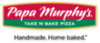 Papa Murphys - $6 Large Family Size Pepperoni Pizza