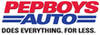 Pep Boys - Premium Brake Service: $50 Off Mail-In Rebate