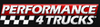 Performance 4 Trucks - $50 Mail-In Rebate w/ 4 General Tires