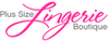 Plus Size Lingerie Boutique - 20% Off $50+ Order