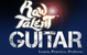 Raw Talent Guitar - Free Shipping on Entire Order