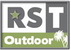 RST Outdoor - $50 Off Barcelona Rocker