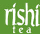 Rishi Tea - 15% Off Green and White Teas