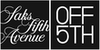 Saks Fifth Avenue OFF 5TH - Free Shipping with $75+ Order