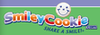 Smiley Cookie - Save 25% on all Mini Halloween Cookies