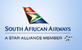 Fly Round-Trip to Johannesburg on South African Airways