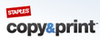 Staples Copy & Print - 88% Off 10,000 Custom Printed Brochures