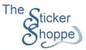Sticker Shoppe - 15% Off Sitewide