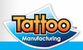 Tattoo Manufacturing - 15% Off Entire Order