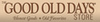 The Good Old Days Store - 10% Off Personal Care Items