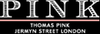 Thomas Pink - 50% Off Menswear