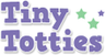 Tiny Totties - $20 Off $350+ Order