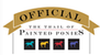 Trail of Painted Ponies - Free Ground Shipping on $75+ order
