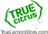 TrueLemonStore.com - Free Shipping + 32 Count Box True Lime w/ $9.99+ Purchase