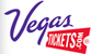Vegas Tickets - $10 Off $100+ Order