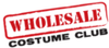 Wholesale Costume Club - 2 Day Shipping for $6.99