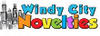 Windy City Novelties - Free Shipping with $39+