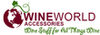 Wine World Accessories - Free Shipping on $49+ Order
