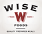 Wise Food Storage - 5% Off Entire Order + Free Shipping