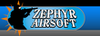 Zephyr Sports - 50% off Express Shipping