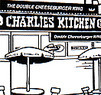Charlie's Kitchen Coupons Cambridge, MA Deals