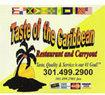 Taste Of The Caribbean Coupons Capital Heights, MD Deals
