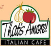 That's Amore Italian Cafe Coupons Seattle, WA Deals