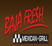 Baja Fresh Coupons Atlanta, GA Deals