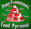 Papa Francesco's Pizza and Restaurant Coupons Holtsville, NY Deals